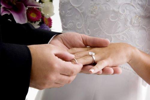 гадание на замужество на руке