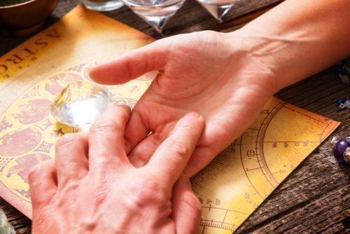 линия жизни на руке как определить сколько жить