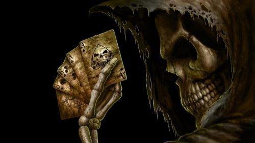 предвестники смерти человека приметы