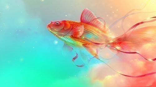 знак рыбы на руке