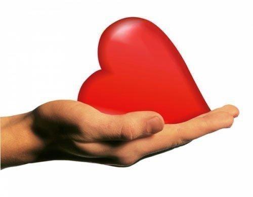 Знаки между линиями Ума и Сердца