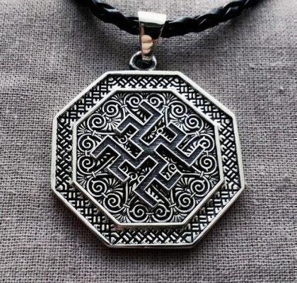 славянская символика в магии