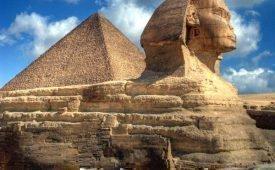 Значение Большого сфинкса в мифологии Египта