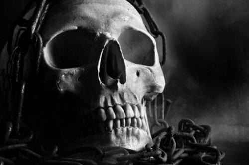 порча на смерть врагу
