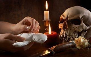 Самые сильные обряды порчи на смерть врага