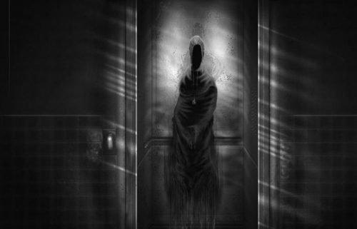 призраки существуют