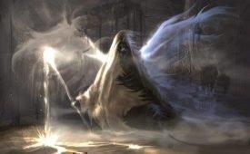 Призраки: правда или вымысел