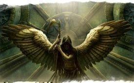 Происхождение падших ангелов