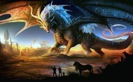 Самые интересные мифические создания