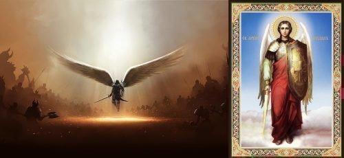 архангелы кто такие