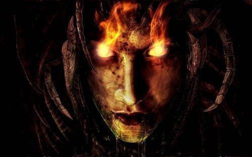астарот демон