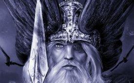 Боги и существа в скандинавской мифологии