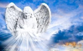 Список известных имен ангелов