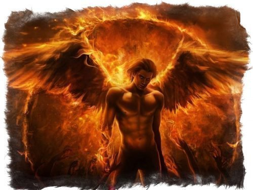 имена демонов ада мужчин