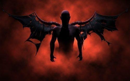 как призвать демона