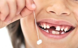 Предназначение и облик зубной феи
