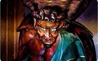 Боги и создания китайской мифологии