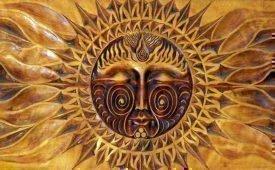 Волшебные существа и боги в славянской мифологии