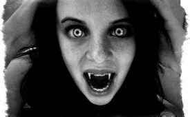 Легенды и реальные истории о вампирах