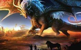 Разновидности драконов в разных культурах