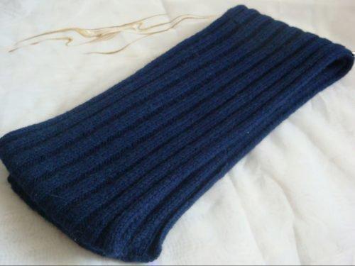 подарить шарф примета