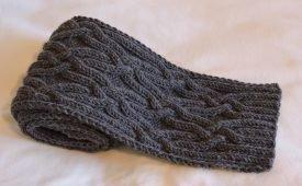 Лучшие приметы о подаренном шарфе