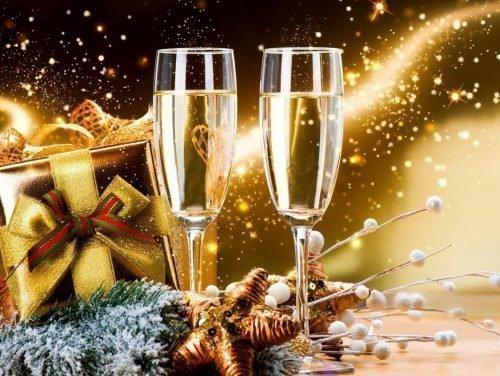 привороты на старый новый год