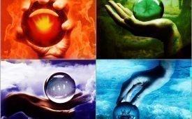 Как влияют стихии на характер и совместимость знаков Зодиака