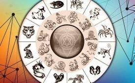 Структурный гороскоп от астролога Григория Кваши