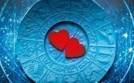 Любовь и брак по гороскопу на 2020 год