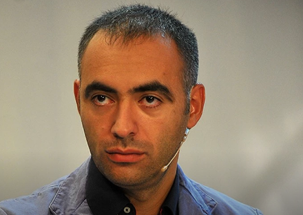 Зираддин Рзаев про корона вирус