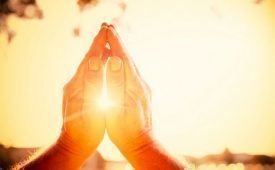 Исцеляющие заговоры, молитвы и мантры против короновируса